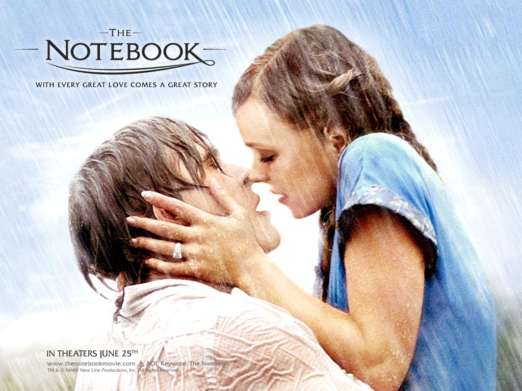 movies notebook
